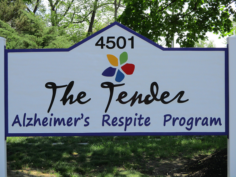 The Tender Sign